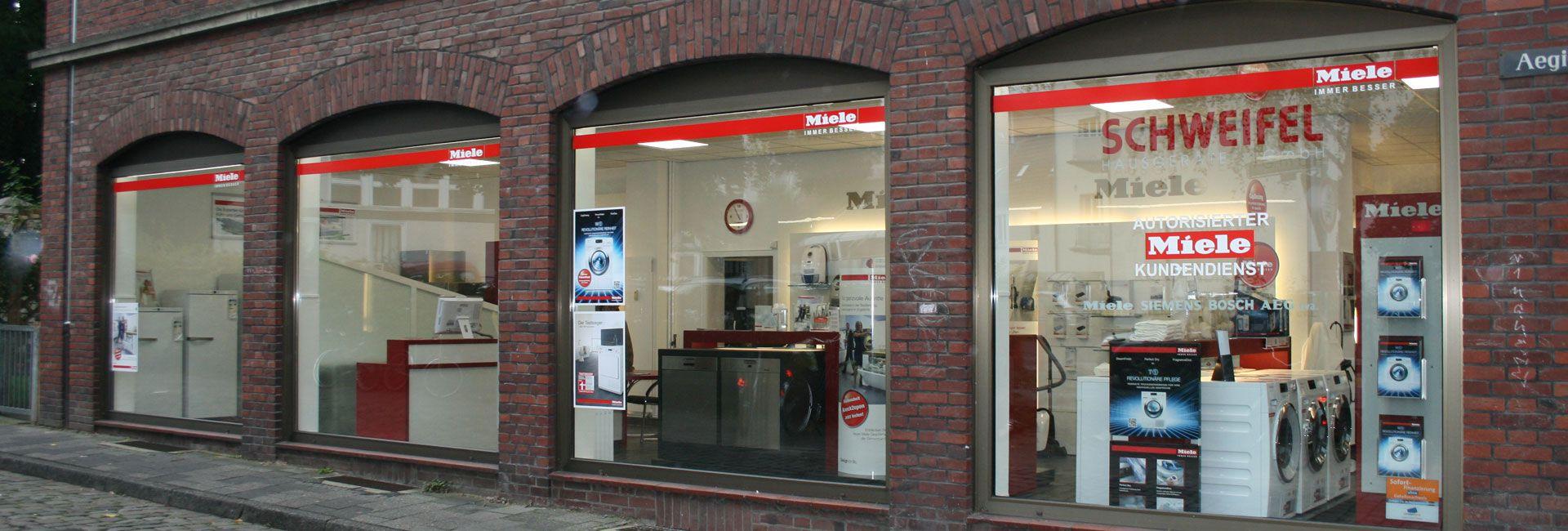 Elektrogerate Und Elektroinstallation Im Raum Greven Schweifel